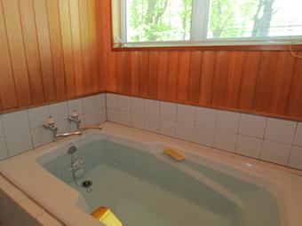 写真は、エクセレントのお風呂